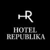 Hotel Republika Logo
